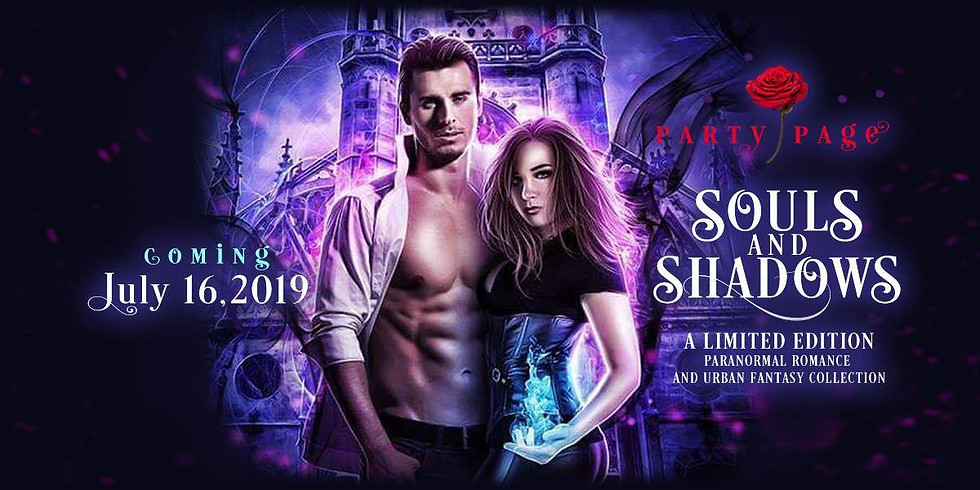 Souls & Shadows Party Page Takeover!