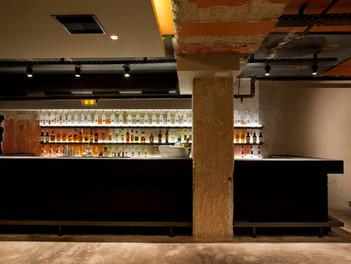 Bonzer Cocktail Bar