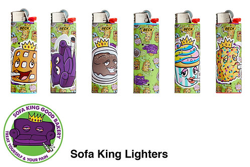 Sofa King Good Lighters - Party Pack