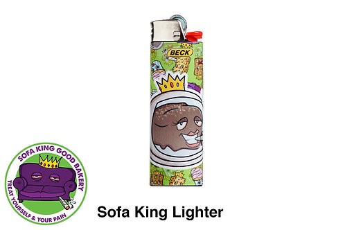 Sofa King Good Lighters - Space Bomb