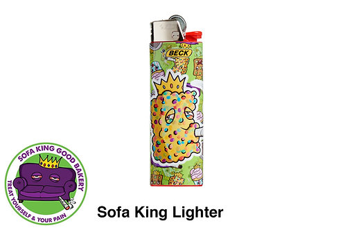 Sofa King Good Lighters - Cereal Bar