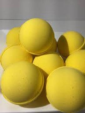 Bath Bomb - Cheer Up Buttercup - 100mg CBD