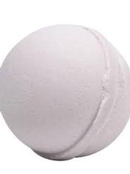 Bath Bomb - Warm Vanilla - 100mg CBD