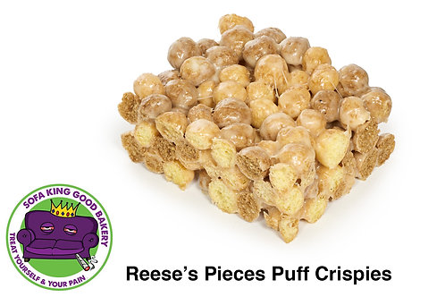 Reese's Puffs Bars 100mg THC