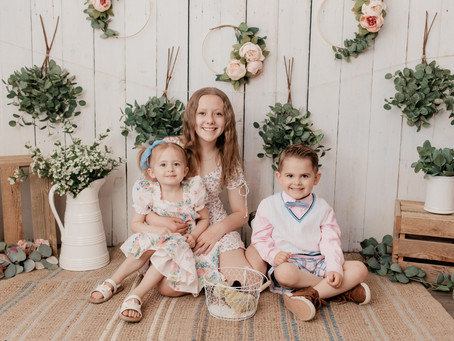 Playful Prop Ideas for Your Next Family Photoshoot