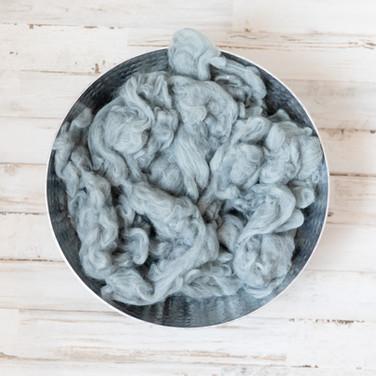 Blue Fluff