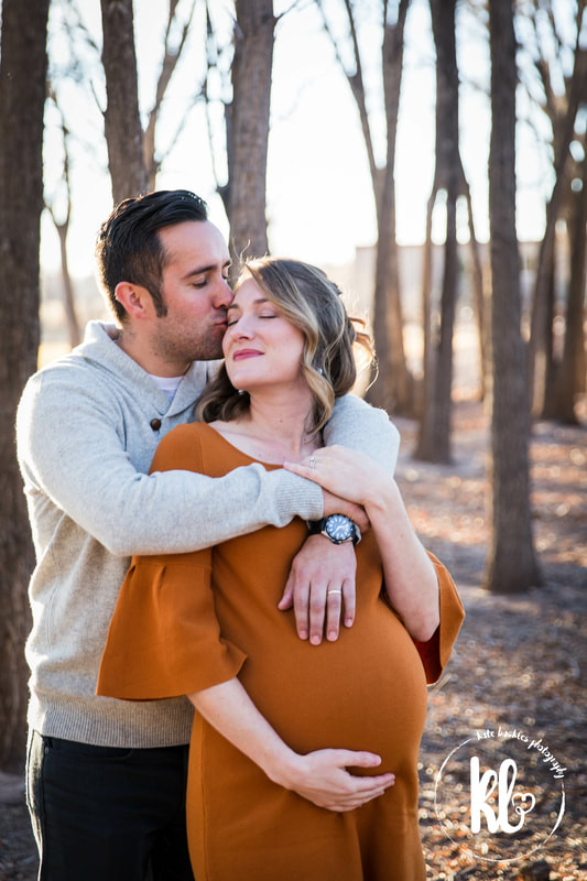 Maternity Photography - Kate Buckles Photography
