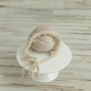 Newborn wrap & headband