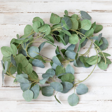 Green Leafy Arrangement