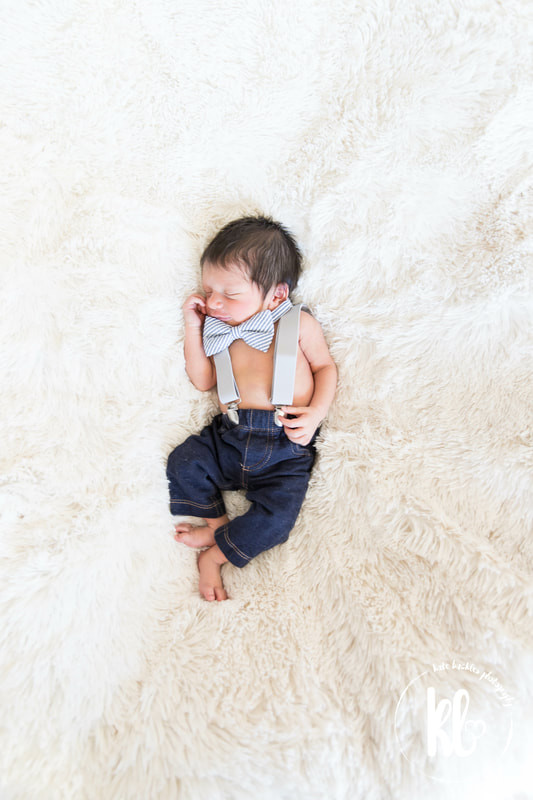 Newborn Portfolio Kate Buckles Photography