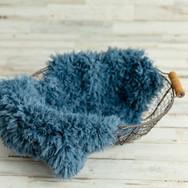 Blue Blanket