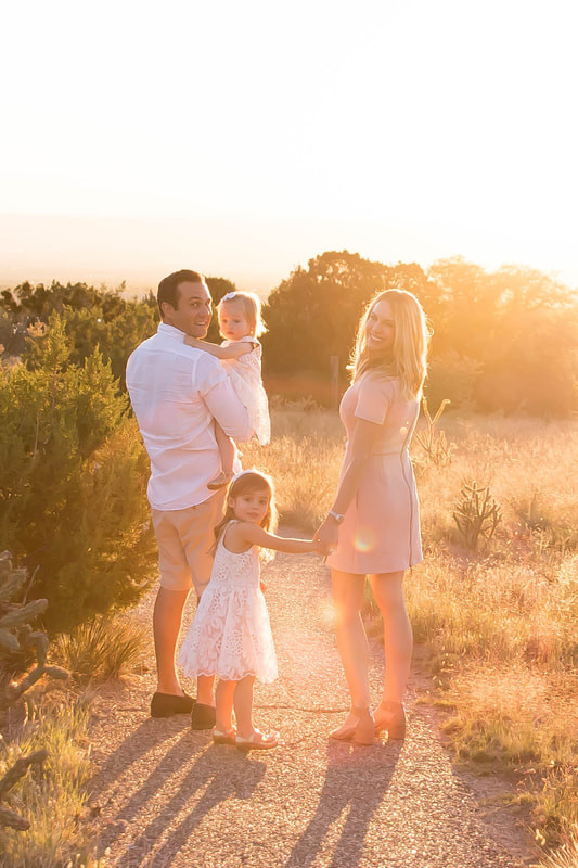 Family Photography - Kate Buckles Photography