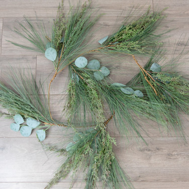 Pine Needle Branches