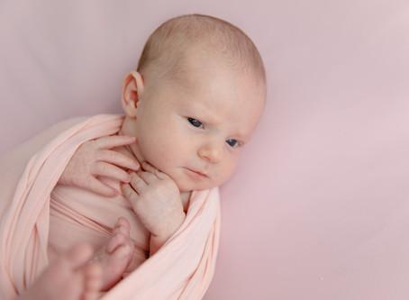 We WON Top 5 Newborn Photographers in Albuquerque!