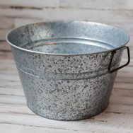 Galvanized Aluminum Bucket