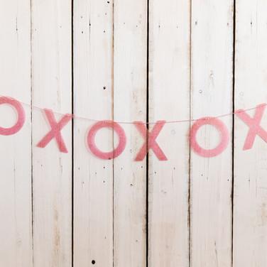 XOXO Banner