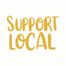 Support Local, Without Spending a DIME!!!