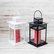 Medium Metal Lanterns