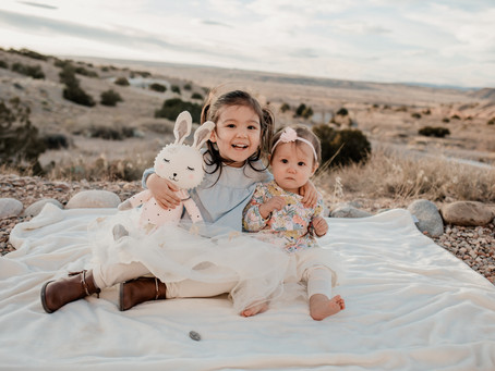 Location Inspiration for Your Child's Upcoming Photo Session