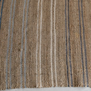 Woven Background Rug