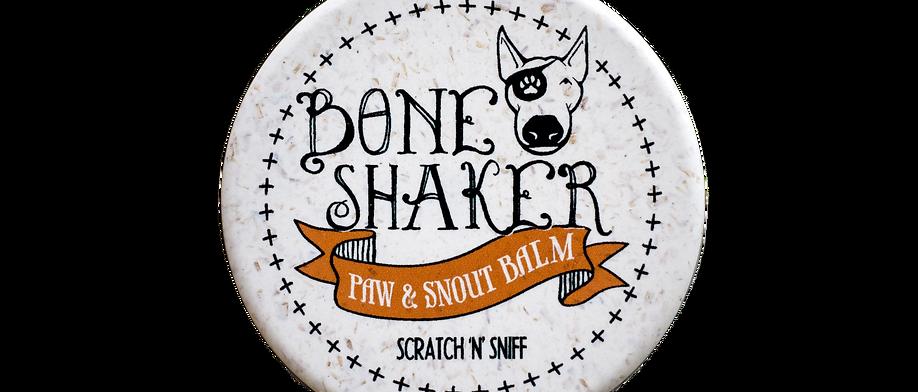 Bone Shaker Dog Balm