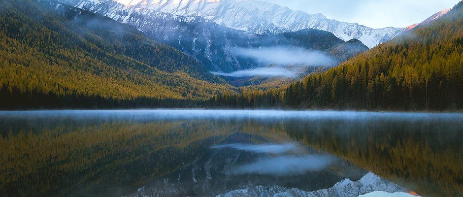 Stanton Lake Puzzle [1014 pcs]
