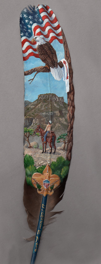 Samuel-equestrian