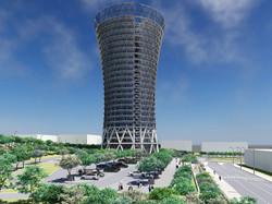 OFFICE TOWER - OEIRAS