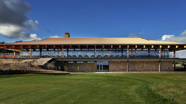 WEST CLIFFS CLUBHOUSE