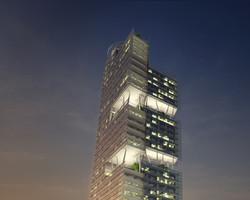 VITÓRIA OFFICE TOWER