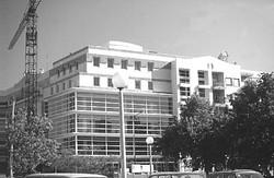 LUÍSA TODI OFFICES