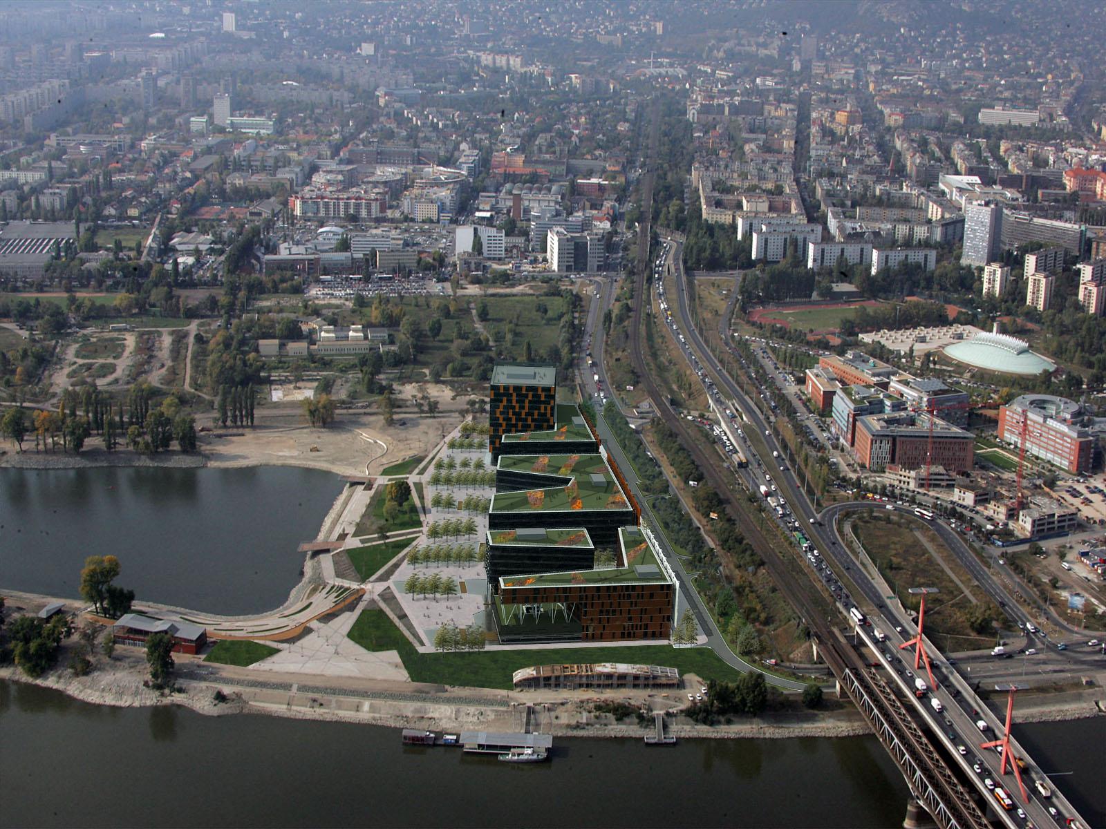 BUDAPEST OBOL