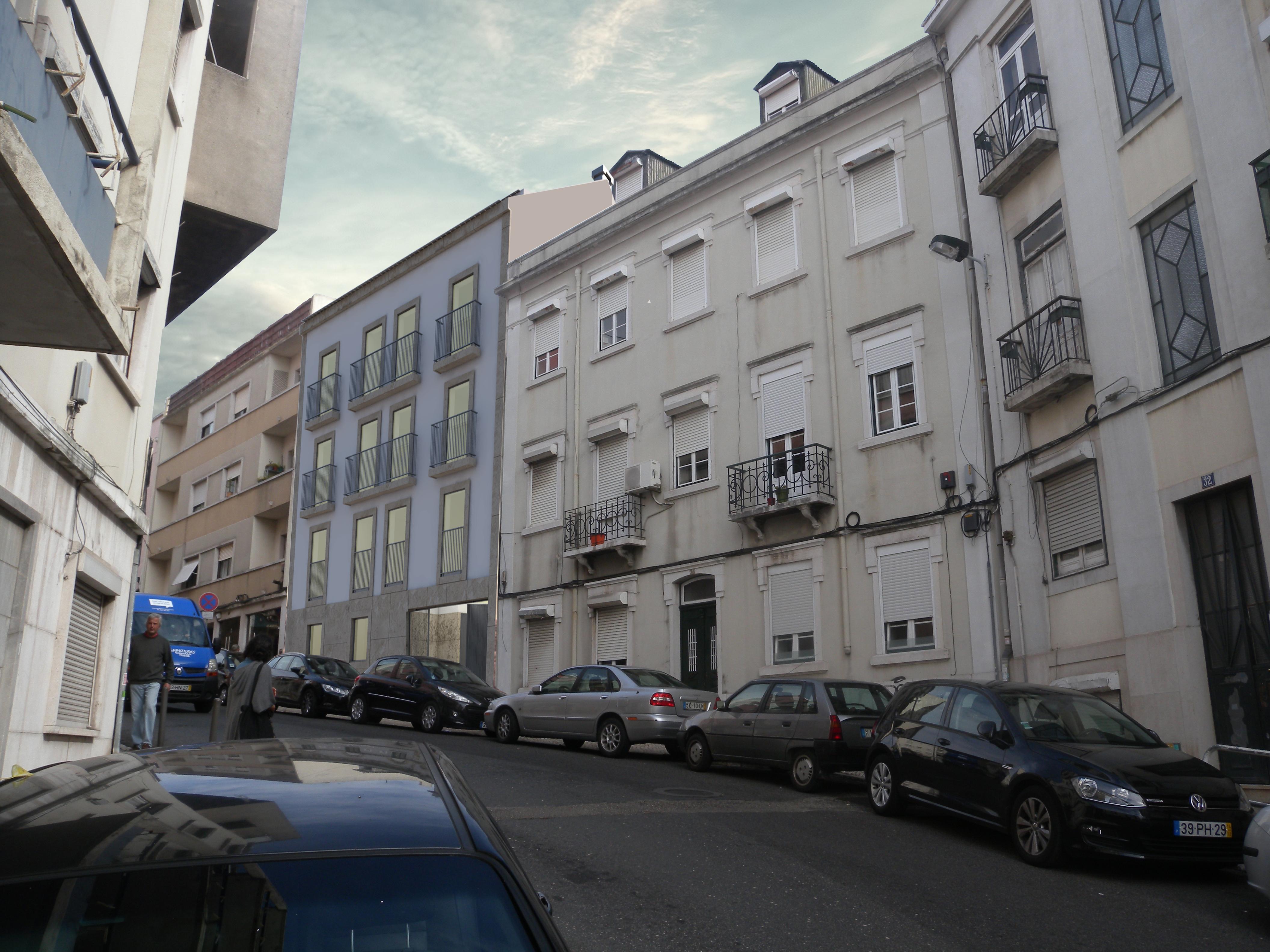 ALTO CARVALHAO HOUSING