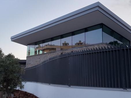 Inauguração da Casa Chabad