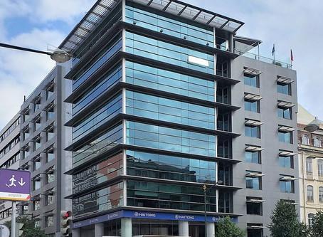 Quartzo Building | Edifício Quartzo
