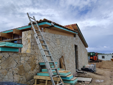 West Cliffs Villa A5 | Moradia A5 em West Cliffs