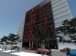 PUAÇA OFFICE BUILDING