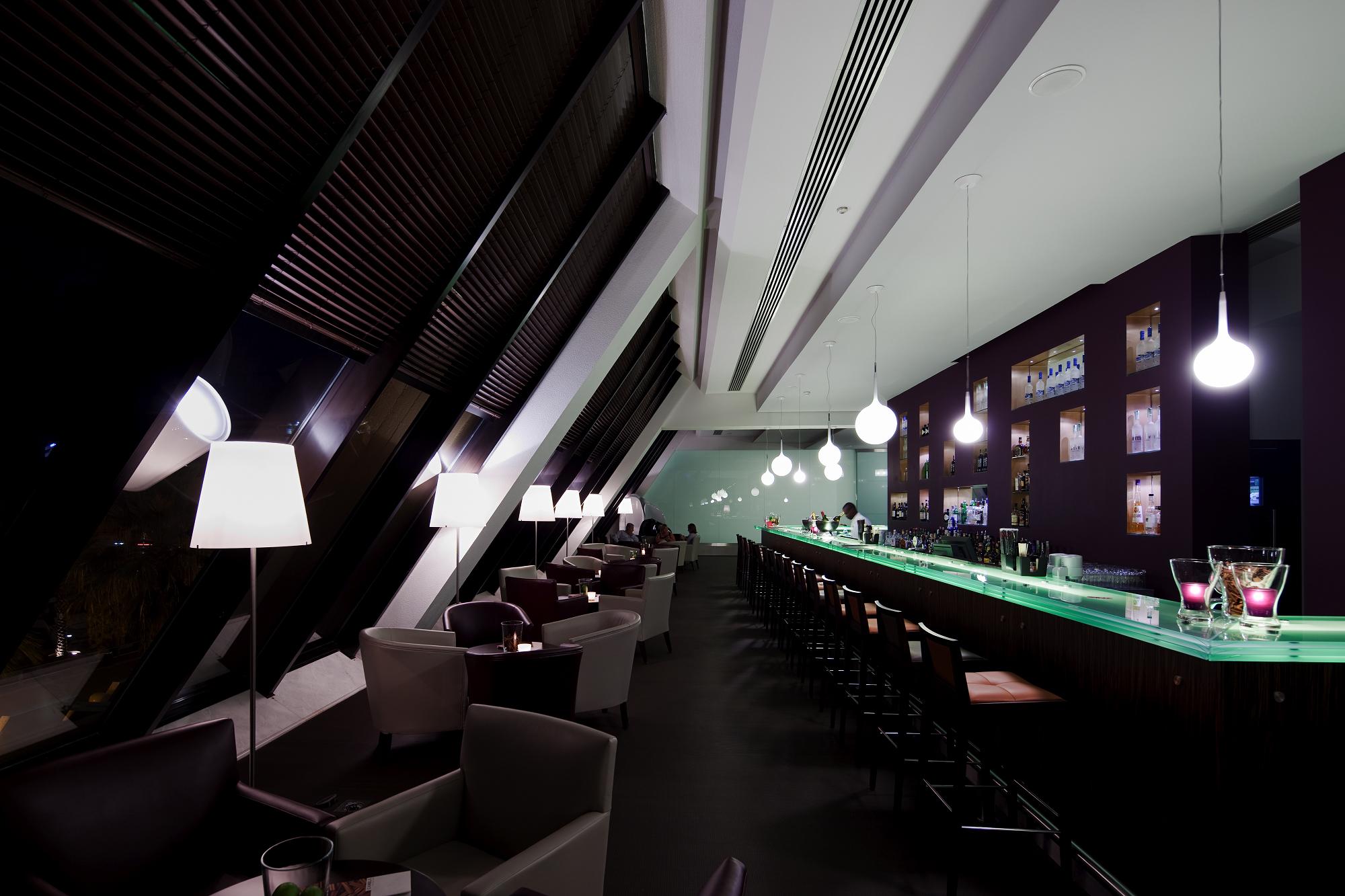 TIVOLI MARINA VILAMOURA HOTEL