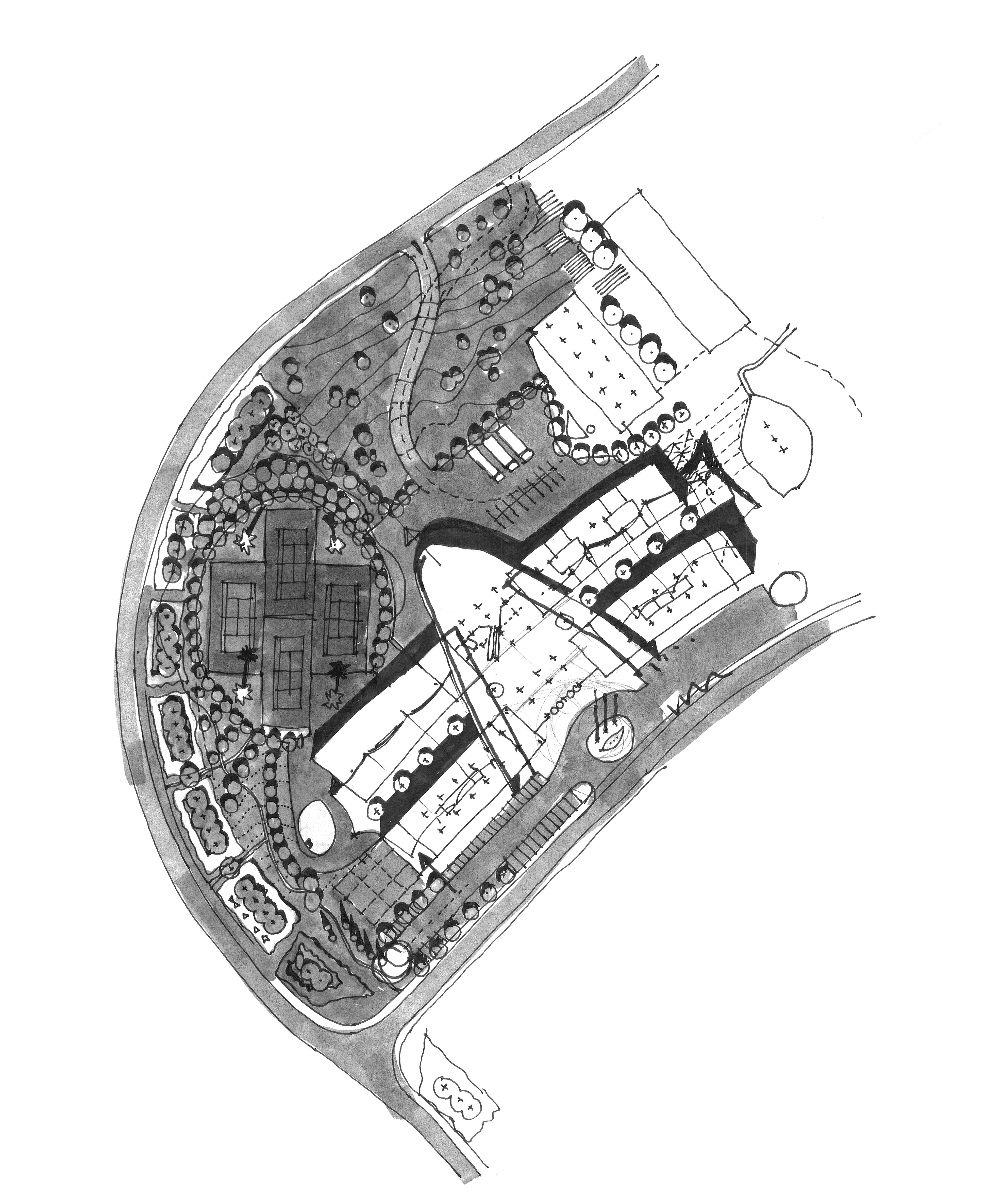 TAGUSPARK - CENTRAL HUB