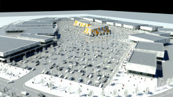 SHOPPING AND RETAIL PARK WARSAW