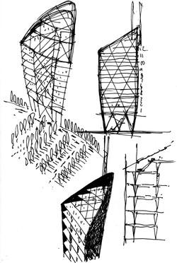 MONSANTO TOWER