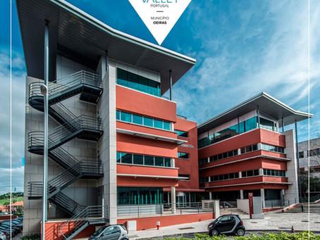 Quinta da Fonte Business Center | Centro Empresarial da Quinta da Fonte