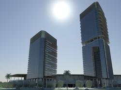 PINHAIS TOWERS