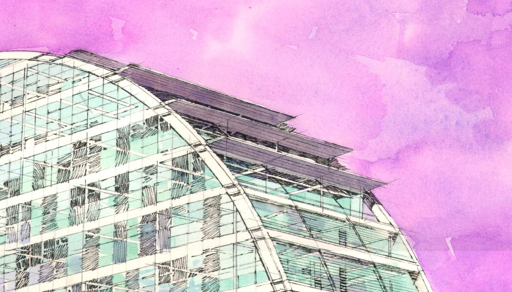 COMPLEX BUILDING