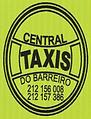 Taxis Rápidos do Barreiro