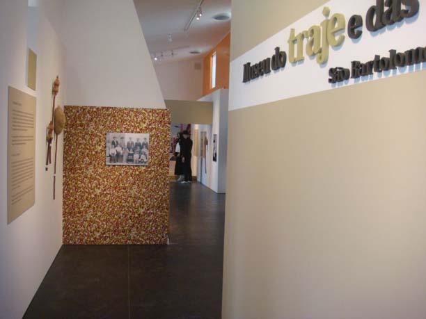 Museu do Traje e das Tradições