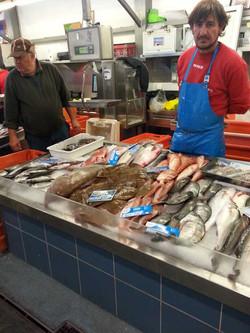Mercado de Portimão