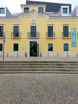 TEMPO, Teatro Municipal de Portimão