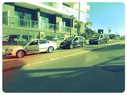 Taxis Praia da Rocha