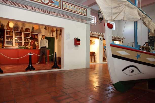 Museu Municipal Arqueologia Silves